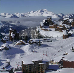 avoriaz ski holidays and ski breaks