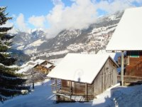 chatel resort information