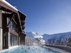 flaine resort information