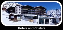 Ski Hotel, Chalet and All Inclusive Offers