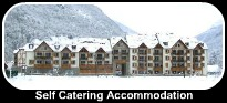 Self Catering Ski Holiday Offers